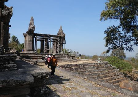 プレアヴィヒア寺院の画像 p1_2