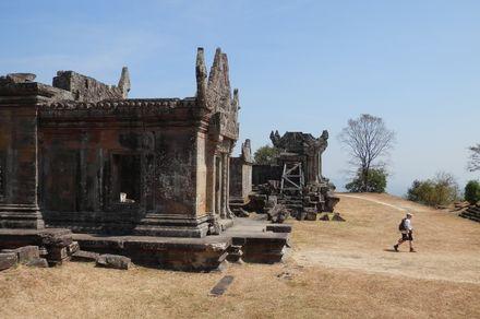 プレアヴィヒア寺院の画像 p1_4